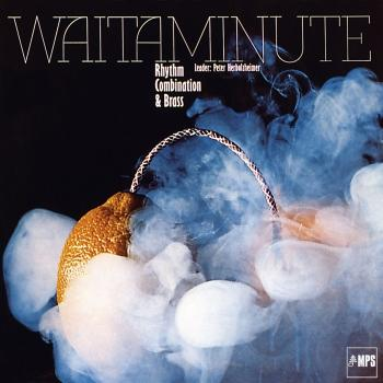 Cover Waitaminute