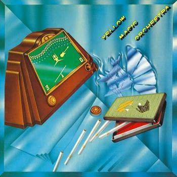 Cover Yellow Magic Orchestra (Remastered)