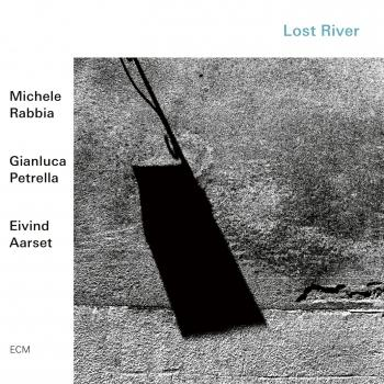 Cover Lost River