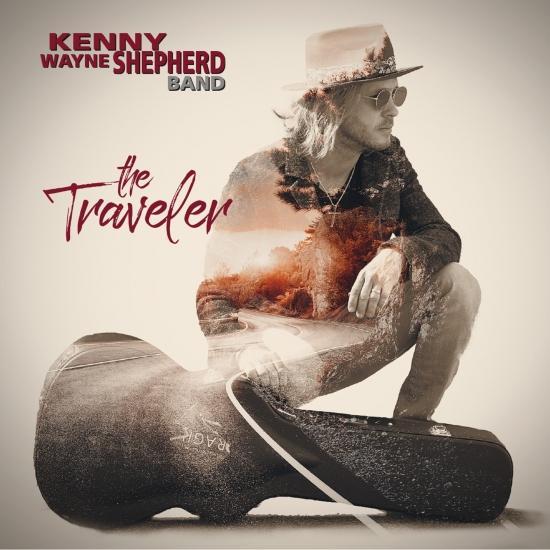 Cover The Traveler