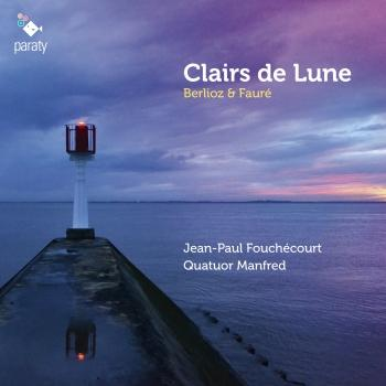 Cover Clairs de Lune