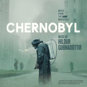 Cover Chernobyl (Music from the Original TV Series)