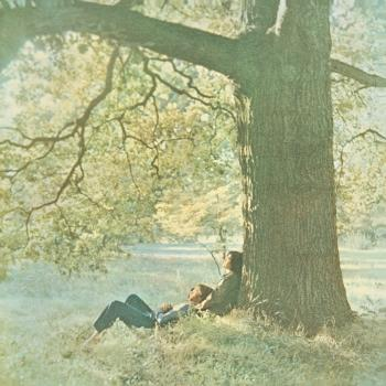 Cover Plastic Ono Band (Remastered)