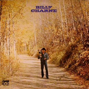 Cover Billy Charne (Remastered)