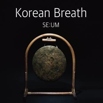 Cover Korean Breath