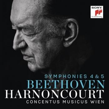 Cover Beethoven: Symphonies Nos. 4 & 5