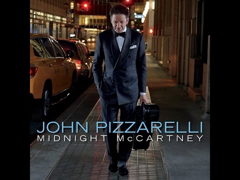 Video John Pizzarelli - Midnight McCartney