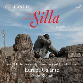 Cover Handel: Silla
