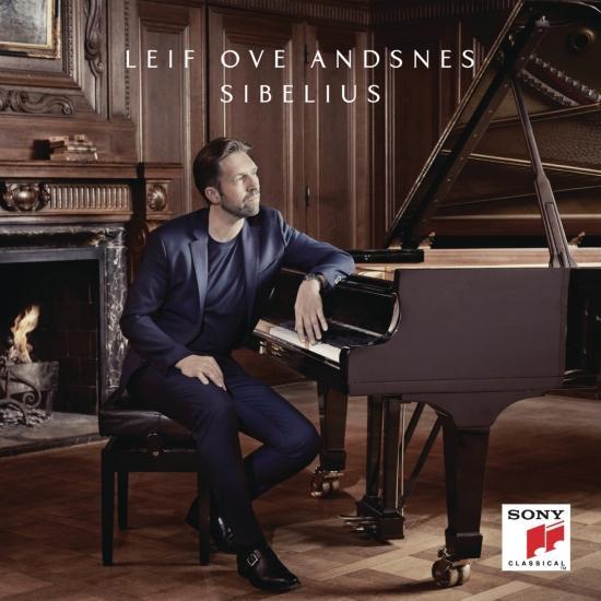 Cover Sibelius
