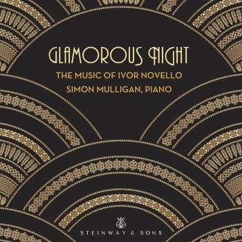 Cover Glamorous Night