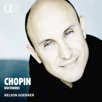 Cover Chopin: Nocturnes