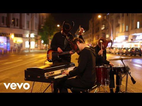Video Lambert - Vienna