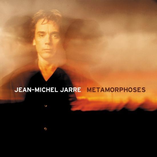 Cover Metamorphoses (Remastered)