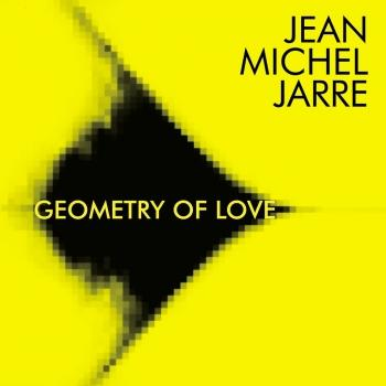 Cover Geometry of Love (Remastered)