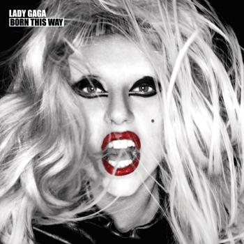 Cover Born This Way (Bonus Track Version)