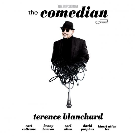 Cover The Comedian (Original Motion Picture Soundtrack)
