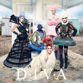 Cover D.I.V.A