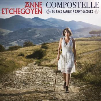 Cover Compostelle - Du Pays basque à Saint-Jacques