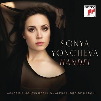 Cover Händel
