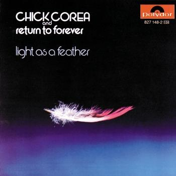 Cover Light As A Feather