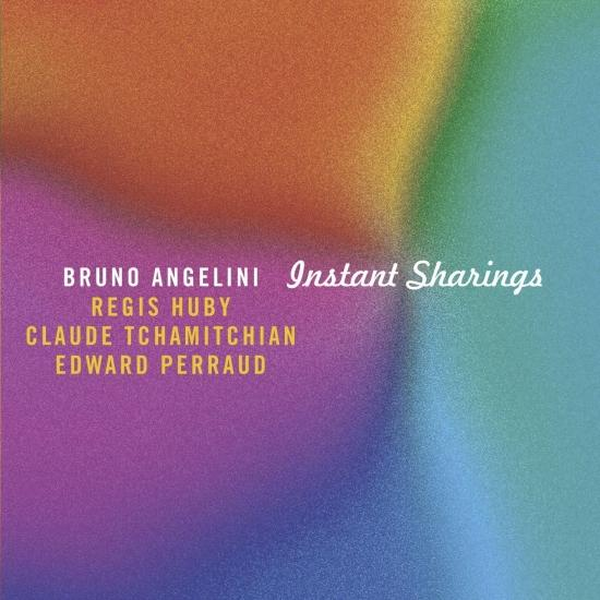 Cover Instant Sharings