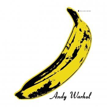 Cover The Velvet Underground & Nico