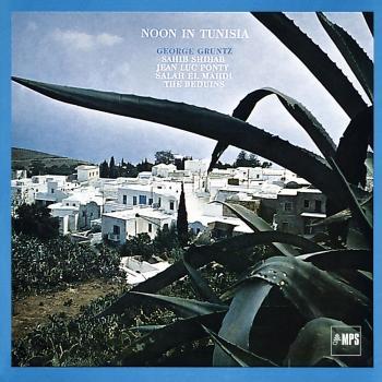 Cover Noon in Tunisia