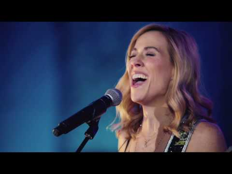 Video Sheryl Crow - Be Myself (Live: AUDIENCE Music Exclusive)