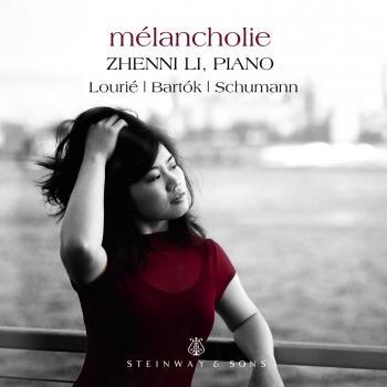 Cover Mélancholie