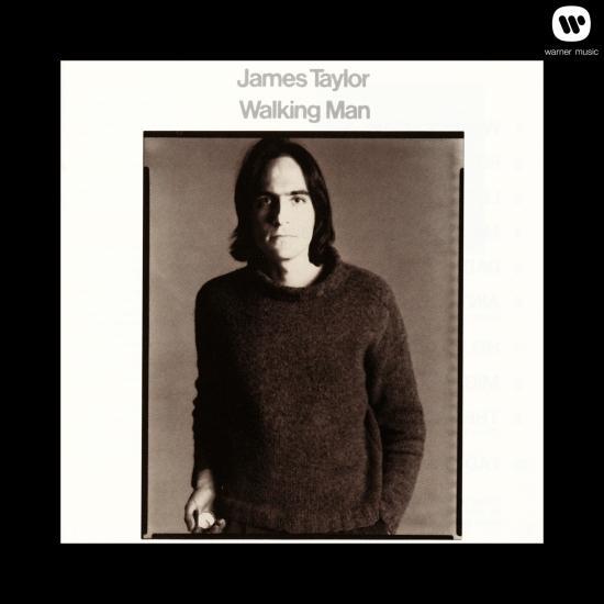 Cover Walking Man