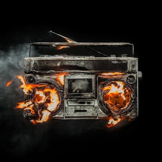 Cover Revolution Radio