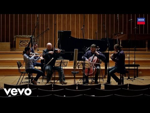Video Michail Lifits - Shostakovich: Preludes Op. 34 & Quintet Op. 57 (EPK)