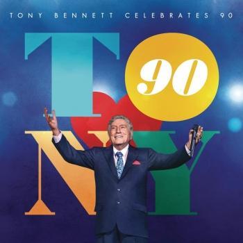 Cover Tony Bennett Celebrates 90
