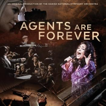 Cover Agents are Forever