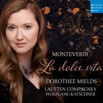 Cover Monteverdi: La dolce vita
