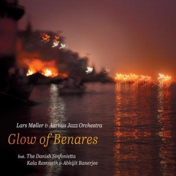 Cover Glow of Benares
