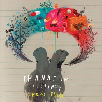 Cover Thanks for Listening