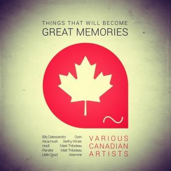 Cover Great Memories
