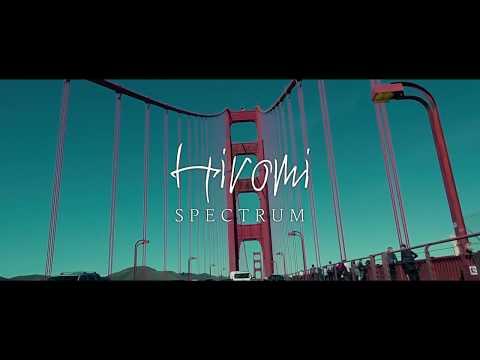 Video Hiromi - Spectrum