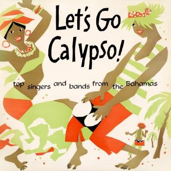 Cover Let's Go Calypso (Remastered from the Original Somerset Tapes)