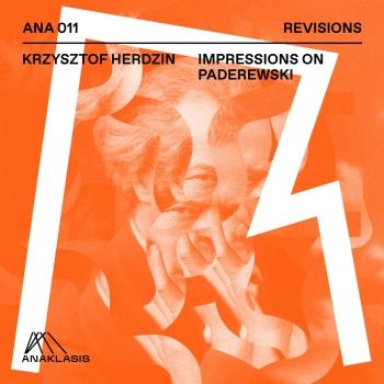 Cover Impressions on Paderewski