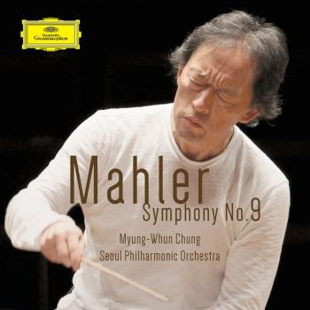 Cover Mahler: Symphony No.9 In D
