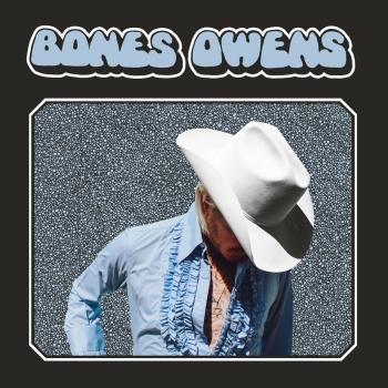Cover Bones Owens
