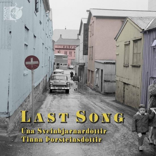 Cover Last Song