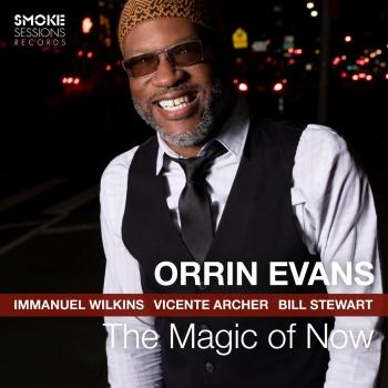 The Magic of Now