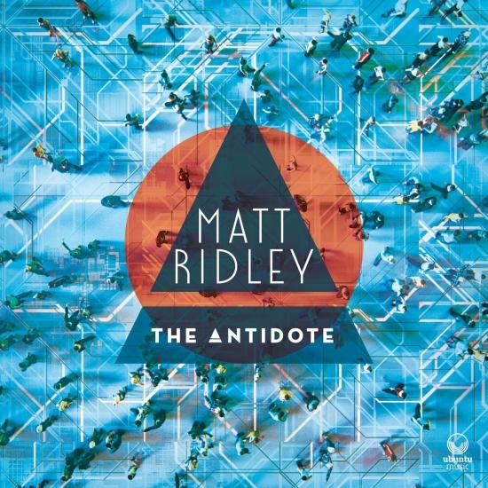 Cover The Antidote