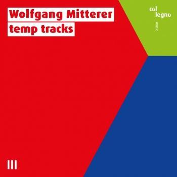 Cover temps tracks