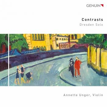 Cover Contrasts: Dresden Solo