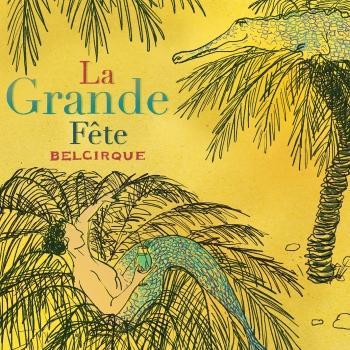 Cover La grande fête