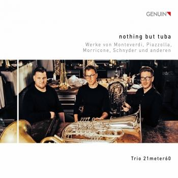 Cover Nothing but Tuba